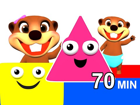 Xxx Mp4 Toddler Toons Collection Teach Shapes ABC Alphabet Songs Learn Numbers Nursery Rhymes 3gp Sex