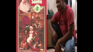 Waiting For Santa Play Along