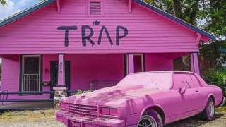 2Chainz's Pink Trap House In Atlanta EXPLAINED....