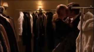 Gossip Girl - 'The xx - Crystalised' - Serena and Nate 3x13