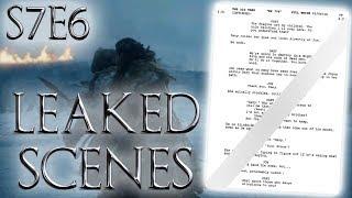 Season 7 Episode 6 Leaked Scenes ! | Game of Thrones Season 7 Episode 6