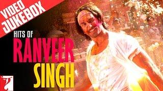 pc mobile Download Hits of Ranveer Singh - Full Songs | Video Jukebox