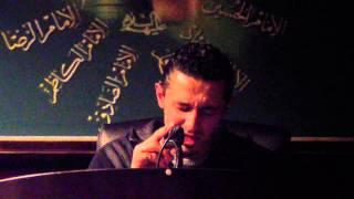 Shabab-alirschad.de | Majlies (Trauerzeremonie) von Hussein Badran vom 02.02.