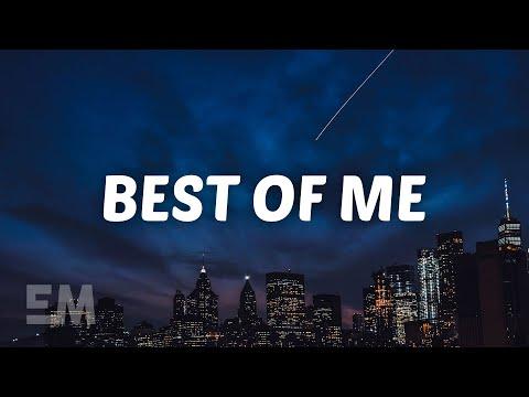 JOHN.k Best of Me Lyrics Lyric Video