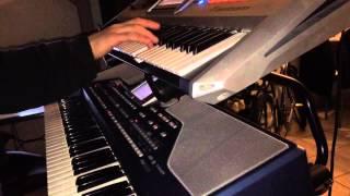 Paul Baghdadlian - Du im ashxarnes (intro)