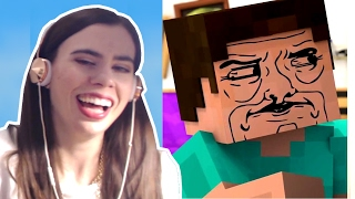 Minecraft: FUNNY MOMENTS COMPILATION! - Try Not To Laugh - Best Fails
