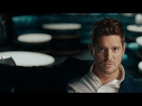 Michael Bublé - When I Fall In Love [Official Music Video]