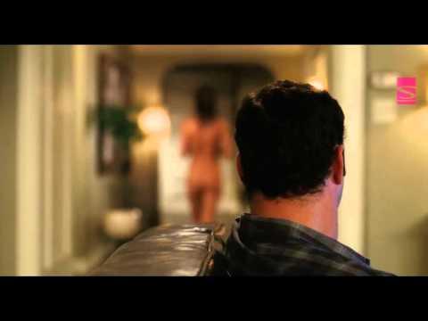 Jennifer Aniston Sexy Scenes in Horrible Boss