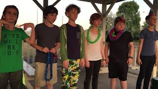 IT Movie Cast Funny Moments Part 5