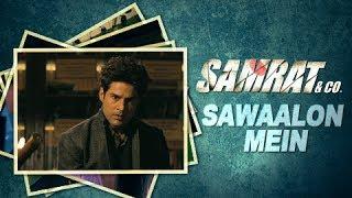 Sawaalon Mein (Audio) | Full Song | Shreya Ghoshal | Samrat & Co.