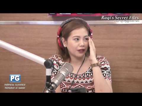 Patay na raw ako? - DJ Raqi's Secret Files (July 25, 2018)