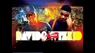 Dj Dee Money Presents Davido Vs Wizkid Mega Mix