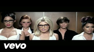 The Saturdays - Notorious (Official Video)