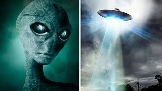 5 Alien Creatures Left Behind on Earth!