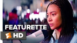 The Hate U Give Featurette - The Story (2018)   Movieclips Coming Soon