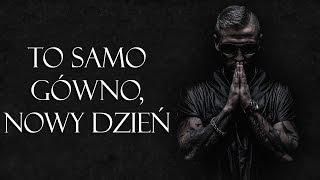Bezczel ft. Dixon37 - To samo gówno, nowy dzień (Remix)