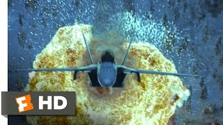 Behind Enemy Lines (1/5) Movie CLIP - Missile Chase (2001) HD