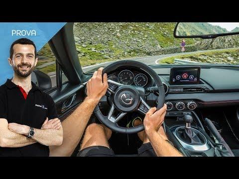 """Mazda MX 5 184 CV senza """"infrangere la legge"""""""
