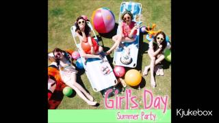 [2014.07.14] Girl's Day  - Girl's Day Everyday #4 Mini album (FULL+DL)