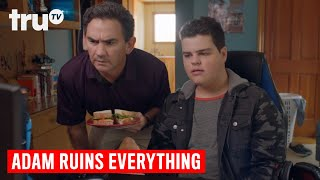 Adam Ruins Everything - Behind the Myth that Video Games Cause Violence   truTV