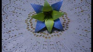 কিভাবে কাগজ দিয়ে সুন্দর ফুল বানানো যায় | paper flower | কাগজের ফুল |