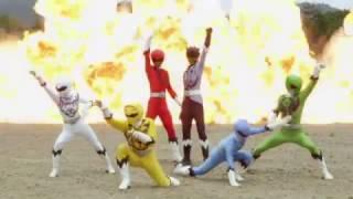 Dobutsu Sentai Zyuohger- Episode 43 PREVIEW (English Subs)