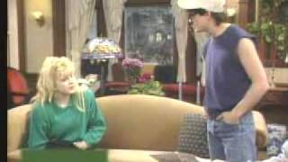 Family Ties Bloopers Part 1