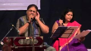 Adhokshaj & Anushree sings Chand Jard Jard hai for Raagdaree's 'TARAL'