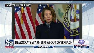 Larry Elder: Democrats Warning of Left
