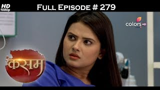 Kasam - 6th April 2017 - कसम - Full Episode (HD)