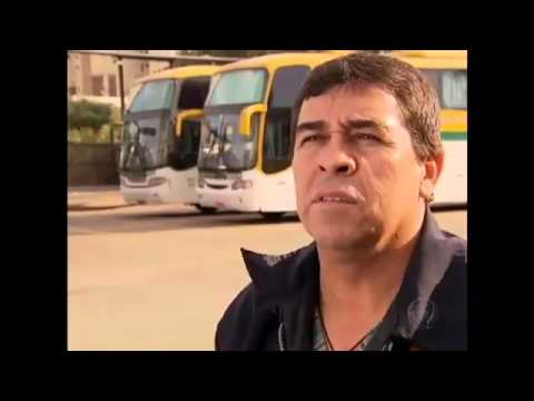 Motorista de ônibus diz que viu carro de Cristiano Araújo a mais de 180 km h Exclusivo