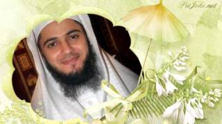 سورة المعارج بصوت الشيخ عبدالعزيز الزهراني (( تلاوة خاشعة ومبكية ))