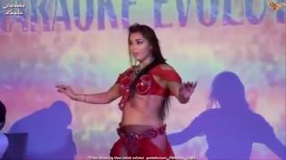 Incredibly Hot Sexy Sensational Belly Dance Alla Kushnir ألا كوشنير Halwa #2 رقص شرقي عربي
