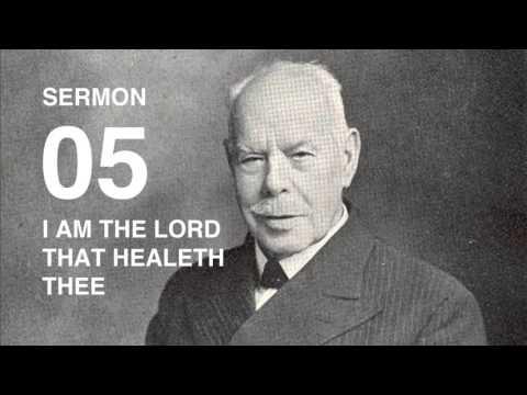 Xxx Mp4 Smith Wigglesworth AUDIO Sermon 5 18 I Am The Lord That Heals You 3gp Sex