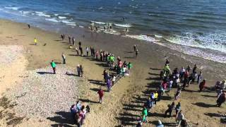 Moby Dick Sprint Triathlon Youghal 2015