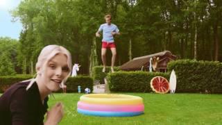 Just Like Me Vakantie | Femke Meines & Ridder van Kooten