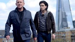 Spooks: The Greater Good Trailer Soundtrack / Song