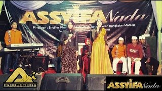 Live Show ASSYIFANADA (Shima Assyifa) Lokah Tak Adere - Ani Productions