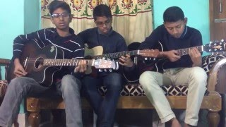 Tumi Amar Cover Song
