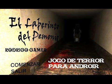 AL LABERINTO  DEL DEMONIO 3D JOGO TERROR PARA ANDROID