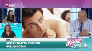 Prof. Dr. Recai Pabuçcu İle Kadın Sağlığı - Beyaz Tv 8.Bölüm (13.08.2016)