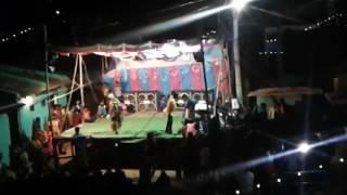PONGAL KUTHU DANCE