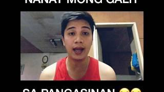PANGASINAN (Nanay mong Mapotak!)