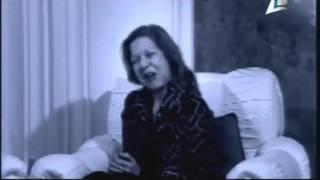 كلام آخر للفنانة سامية جمال عن الموسيقار فريد الاطرش