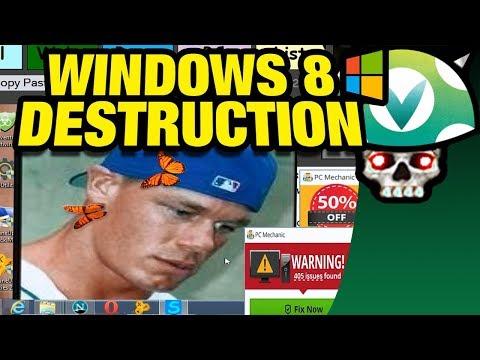 Xxx Mp4 Vinesauce Joel Windows 8 Destruction 3gp Sex