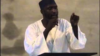 Karen Bana 3/3: Shaikh Albani Zaria