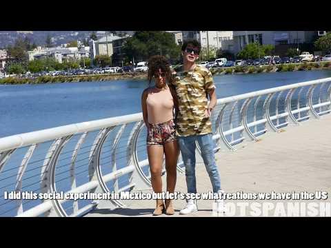 Xxx Mp4 Mujer Vs Hombre Experimento Social Para La Igualdad Del Acoso 3gp Sex