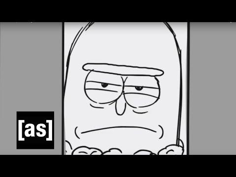 Xxx Mp4 Season 3 Exclusive San Diego Comic Con 2016 Rick And Morty Adult Swim 3gp Sex