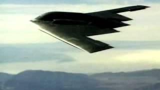 Top Ten Bombers- B-2 Spirit