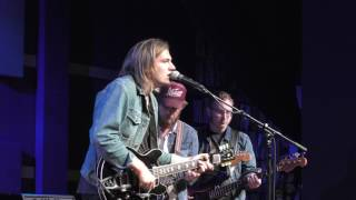 Dylan LeBlanc I'm Moving On WXPN Free At Noon World Cafe Live Philly 6/17/16